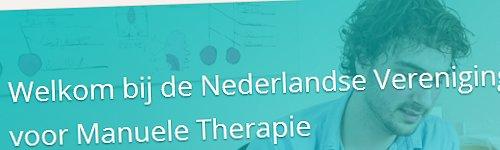 de manueel therapeut